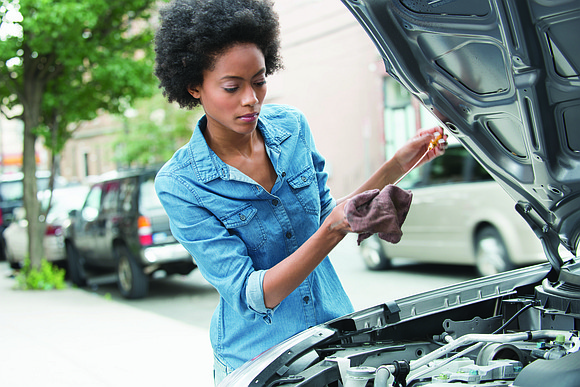 While taking your car to an auto service professional is a great way to ensure its performance, the Car Care ...