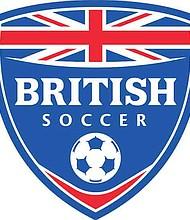 British Soccer Team