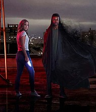 """Cloak & Dagger"" TV show photo"