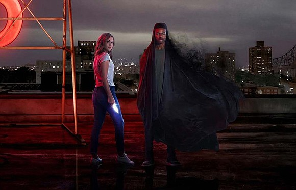 "Lee Bynum: Marvel's ""Cloak and Dagger"" premieres June 7 on Disney's Freeform network."