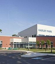 Hadley Park in Nashville, Tenn.