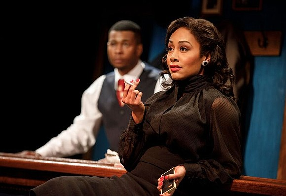 "The play ""Paradise Blue,"" written by the award-winning playwright Dominique Morisseau (""Skelton Crew"" and ""Pipeline"") gets its title from Detroit's ..."
