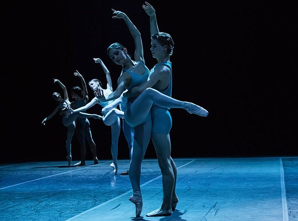 Houston Ballet presents the final mixed repertory program of the season, Play, an incredible, one-of-a-kind event celebrating the Houston community ...