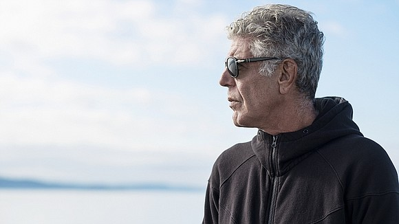 I did not know Anthony Bourdain. I do not know the anguished family, close friends and colleagues who are grieving ...