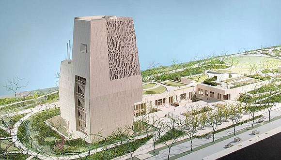Days before the Chicago Plan Commission approved plans for the Obama Presidential Center, a federal lawsuit was filed to block ...