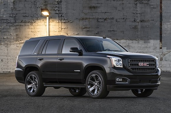 GMC is expanding its premium Yukon line with the addition of two 2019 Graphite Editions. The all-new Yukon Graphite Edition ...