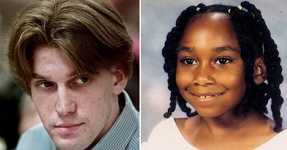 In 1997, then 18-year old Jeremy Strohmeyer was arrested for brutally raping and killing Sherrice Iverson, a 7-year old Black ...