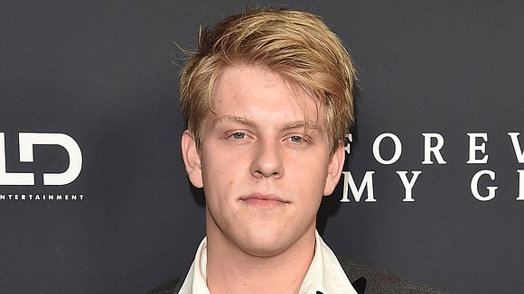 Actor Jackson Odell, 20, was found unresponsive at a home in Tarzana, California on Friday, the LA County Medical Examiner's ...