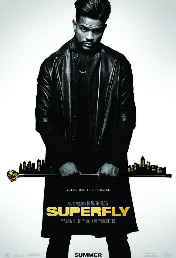 Superfly - the film that helped define a genre in its characters, look, sound, and feel - is reimagined with ...