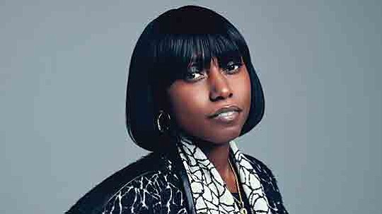 Republic Records has named Amina Diop senior vice president of A&R, reports Variety.