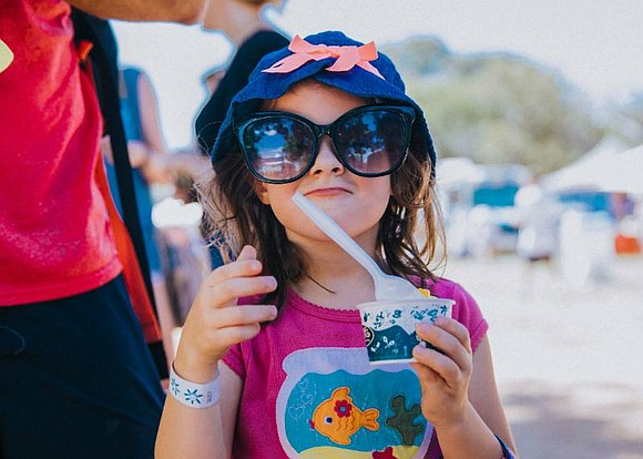 """The 12th Annual Austin Ice Cream Festival has announced the celebrity judges for the """"Best of ATX Frozen Treats"""" contest ..."""