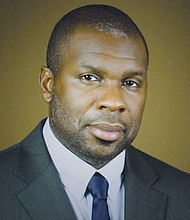 Maurice Henderson II