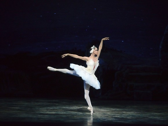 Misty Copeland, the American Ballet Theatre's first African-American principal ballerina in its 75-year history, is featured in practically every ballet ...