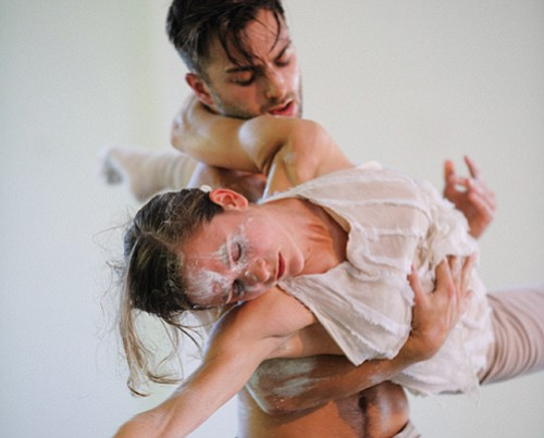 "Portland's NW Dance Project presents ""Summer Performances,"" three stunning and original dance works coming Thursday, June 14 to Saturday, June ..."