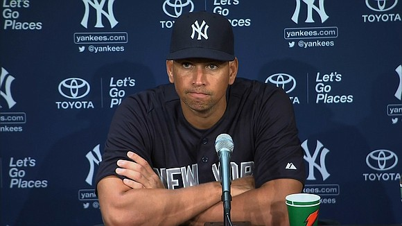 It's hard to believe, but not too long ago Alex Rodriguez was one of the most unpopular figures in sports, ...