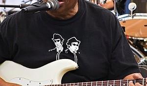 Matt 'Guitar' Murphy, Blues Brothers guitarist, dead at 88