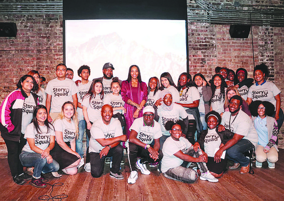 The YMCA of Metropolitan Chicago recently hosted the Story Squad Showcase event at Revival Theater in Hyde Park. The event ...