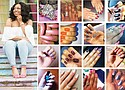 Portland native Kalauna Carter is making a splash in the beauty industry with her environmentally friendly, cruelty-free line of nail polish, the first of its kind operated by a woman of color.