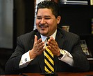 New York City Schools Chancellor Richard A. Carranza
