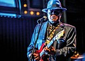 Renowned blues musician Norman Sylvester will team up with LaRhonda Steele and others to take audiences down a musical history journey showcasing the roots of American blues and gospel music.