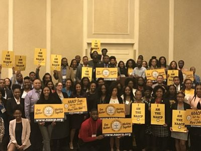 The National Association for the Advancement of Colored People (NAACP), is now accepting applications for the NAACP Next Generation program ...