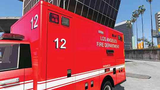 A judge ruled this week that several Los Angeles Fire Department employees can proceed with..
