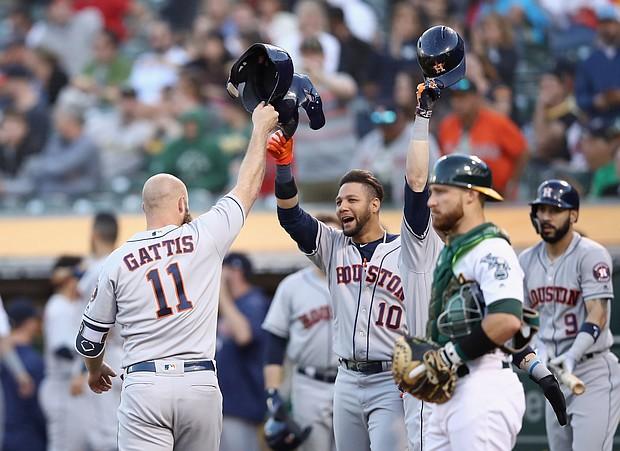 Facebook.com/Astros