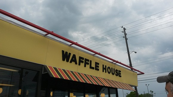 "Last Friday, two victims from the Waffle House arrests, various civil rights organizations and a former ""Real Housewives of Atlanta"" ..."