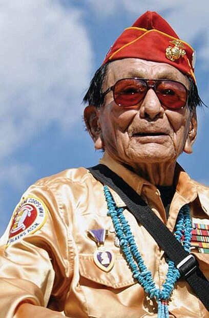 Samuel Tom Holiday, one of the last surviving Navajo Code Talkers, died in Southern Utah on Monday, June 11, 2018, ...