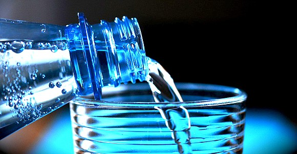 Our brains and nervous system depend on adequate hydration.