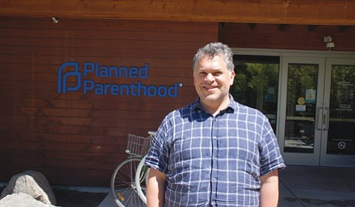 Jimmy Radosta, spokesman for Planned Parenthood Oregon, said a new gag rule on discussing the full range of options for preventing pregnancies and sexually transmitted diseases is dangerous and will reverse gains made against unintended pregnancies and STD rates.