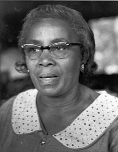 When the roll call of civil rights icons is delivered, Septima Poinsette Clark should not be omitted.
