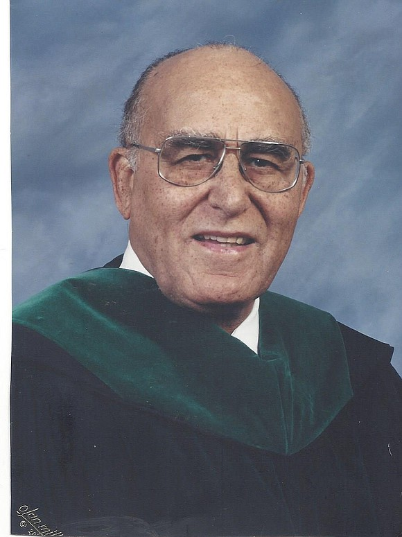 Theodore Robert Stent, M.D. passed away peacefully at 94 years of age April 29, 2018, surrounded by his cherished wife ...