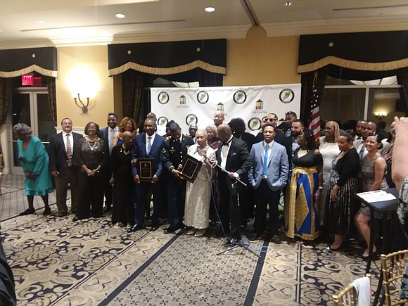 The Central Family Life Center on Staten Island recently hosted a gala to celebrate the nonprofit organization's 25th anniversary.