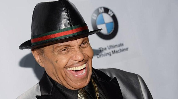 Joe Jackson, the patriarch of the musical Jackson family has died. He was 89.