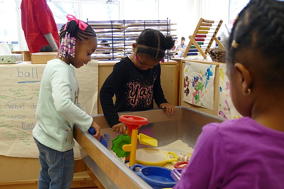 The Chicago Child Care Society (CCCS), a non-profit organization that provides children, youth, and families the tools to reach their ...