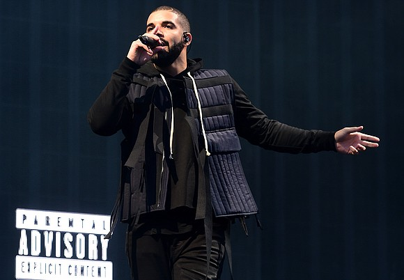 Sure, Drake has Michael Jackson and Jay-Z on his new album, but the real scoop is his baby references.