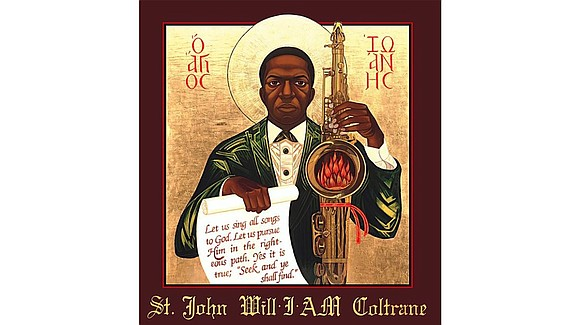 Eight months before John Coltrane died, he performed a concert at Temple University. During the concert, the legendary jazz musician ...