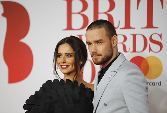 "Liam Payne and former ""X Factor U.K."" judge Cheryl are going in separate directions."