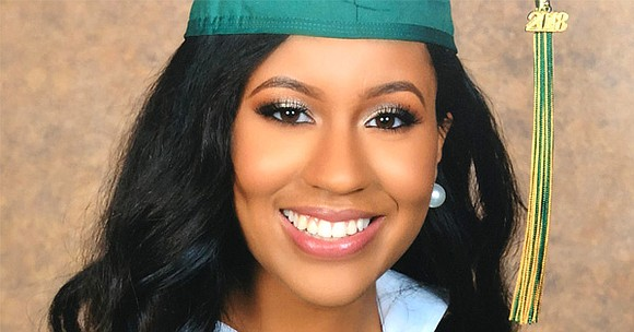 Destiny Brannon, a high school student from Texas who delivered a controversial valedictory speech during her graduation ceremony, has been ...