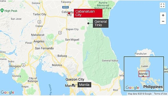 A second town mayor in the Philippines has been shot and killed by an unknown assailant, a day after one ...