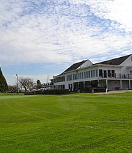 The Colwood Golf Center at 7313 N.E. Columbia Blvd. will be the site for Saturday's 'Soul of 71' class reunion celebrating all African American high school graduates from 1971 from the Portland metro area.