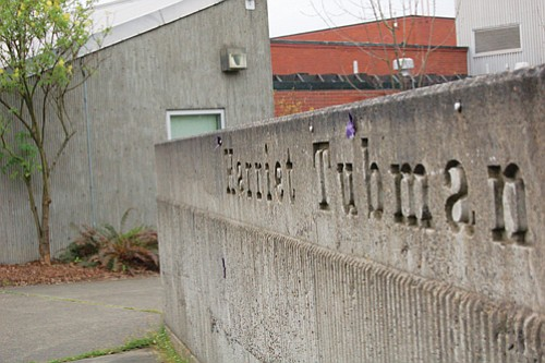 Harriet Tubman Middle School in north Portland will be reopening in the fall. In celebration, a Alumni Gala for all former administrators, teachers, staff and students that graduated from the school is planned for Saturday, July 21 at the nearby Leftbank Annex, 101 N. Weidler St.