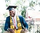 College graduate/graduation