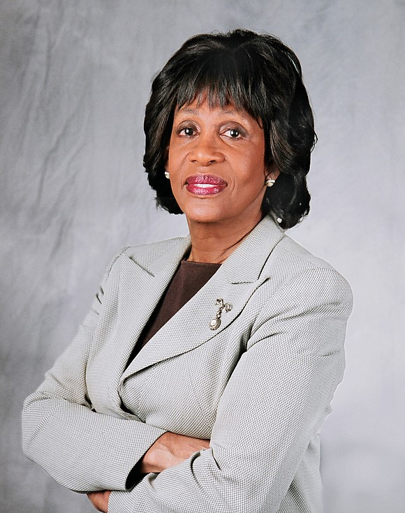 Michael Selyem, a deputy district attorney in San Bernardino County, California, is in hot water for attacking Rep. Maxine Waters ...