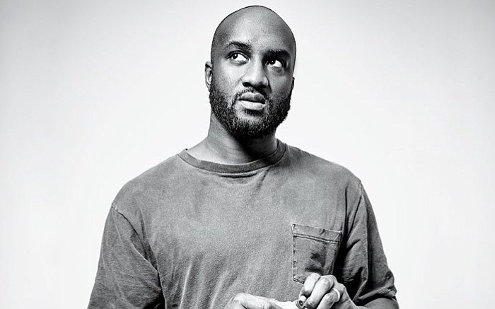 94ed49518e6d The profoundly accomplished creative director Virgil Abloh has ascended to  another level of his career after