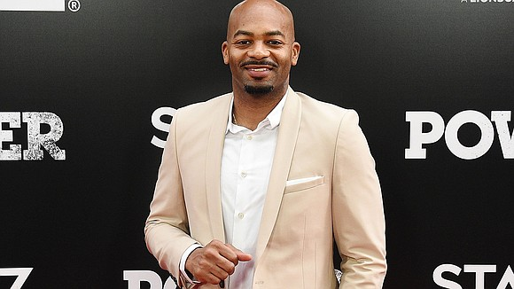 """Power"" star Brandon Victor Dixon says viewers are in for quite the ride in Season 5 of the Starz drama. ..."