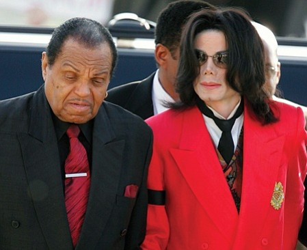 When Joe Jackson, the patriarch and architect behind the musical Jackson family dynasty died on June 27, some media organizations ...
