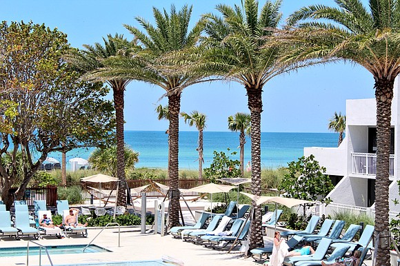 Things are sizzling in Longboat Key, Florida and it is not due to the sunny summer weather. Zota Beach Resort ...