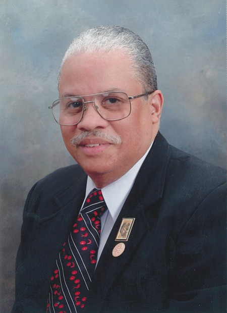 George H. Carter appears to have won his fight to ensure that people like himself who suffer from sickle cell ...